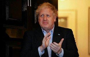Boris Johnson hastaneye kaldırıldı!