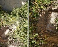 Bombalı saldırı için gelen PKK/PYD/YPG'li teröristler...