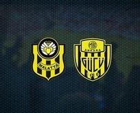 Malatyaspor'dan kritik galibiyet!