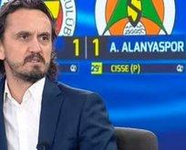 Fenerbahçe efsanesi Tuncay Şanlı patladı