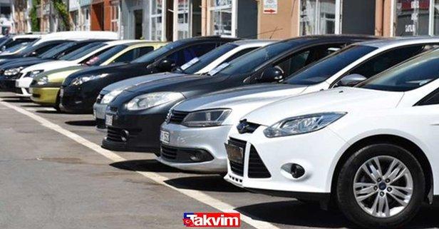 Sahibinden 65 bin TL altı sahibinden ikinci el araç modelleri...