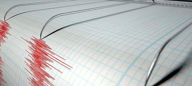 Son dakika: İran'da 5,4 büyüklüğünde deprem! 16 Mart son depremler