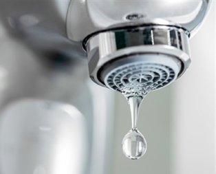 İstanbulda bazı ilçelere 16 saat su verilemeyecek