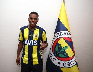 Fenerbahçe'nin yeni transferi Garry Rodrigues'ten Galatasaray hakkında flaş açıklama