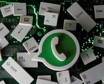 WhatsApp virüsü tehlike saçıyor!