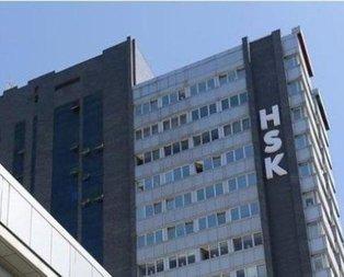 HSK kararları Resmi Gazete'de