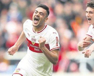 Bayern'in gözdesi Ozan Kabak