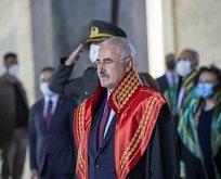 Yargıtay Başkanından 'yeni anayasa' açıklaması