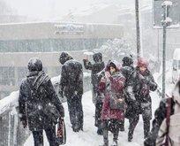 Ankara'da yarın okullar tatil mi? Valilik açıkladı...