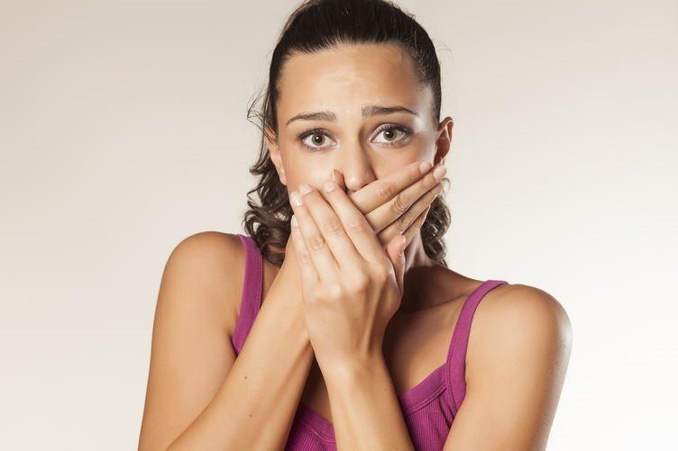 Oruçluyken ağız kokusunu engellemenin 6 yolu