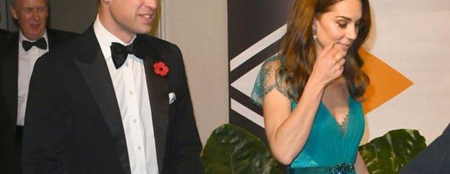 Kate Middleton'ı bu halde görenler çok şaşırdı! Giyecek kıyafet mi kalmadı?