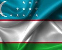 Özbekistan'dan Türkiye'ye başsağlığı mesajı
