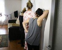 Ankara'da şok operasyon! Ağına düşürdüğü kadınları...