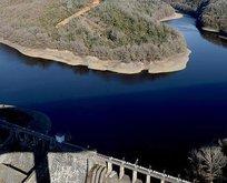 İstanbuldaki barajların su seviyesi yüzde 50nin altına düştü