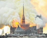 Notre Dame yalanı