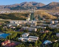 Atatürk Üniversitesi 37 öğretim üyesi alımı yapacak