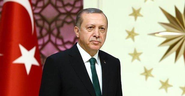Başkan Erdoğan İzmir'e gidecek