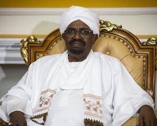 Sudan'ın darbeyle indirilen lideri cezaevinde!