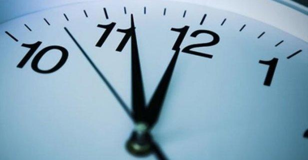 Okul saatleriyle ilgili flaş açıklama