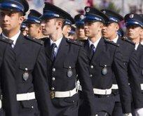 Polis akademisi 27. POMEM ilanı başvuru şartları açıklandı! POMEM polis alımı...