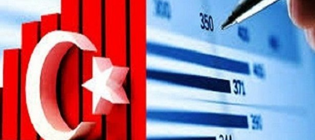 Türkiyenin dünyayı kıskandıran büyüme hızı