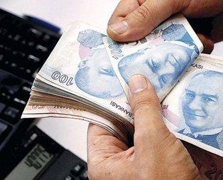 Emekli ve memur maaş zammı Temmuz'da ne kadar?