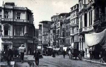 İstanbulun bilinmeyen yönleri
