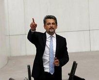 Garo Paylan Türkiye'yi ABD'ye şikayet etti