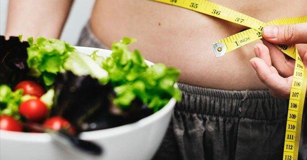Bilinçsiz diyet kansızlık demek