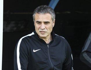 Ersun Yanal'ın sözleşmesi ortaya çıktı! İşte Ersun Yanal'ın Fenerbahçe'den alacağı ücret