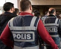 Kırmızı listede yer alan PKK'lı öldürüldü!