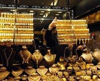 Altın son 8 yılın zirvesinde! 18 Mayıs altın fiyatları ne kadar? Gram, çeyrek, 22 ayar bilezik altın fiyatı…