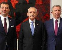 Millet İttifakı'ndan adaylık krizi!