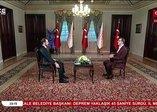 Hazine ve Maliye Bakanı Berat Albayrak canlı yayında soruları yanıtladı