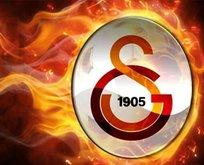 Galatasaray bir ismi daha açıkladı