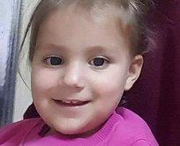 2 yaşındaki bebeğin feci ölümü!