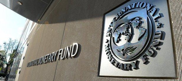 IMF'den özür gibi hamleler!