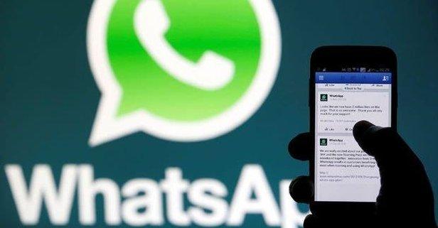 WhatsAppta kullanıcıları çileden çıkartacak gelişme