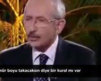 İşte İslam düşmanı Bay Kemal'in başörtüsüne ilişkin skandal sözleri...