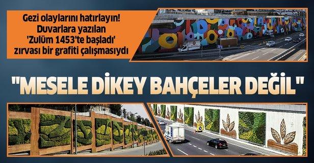 İstanbul gettolaştırılıyor!