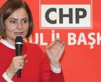 Canan Kaftancıoğlu eşittir Biden'in İstanbul Şube Başkanı!