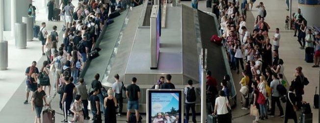 Dünyanın en iyi havalimanları arasında Türkiye'den bir yer de listede!