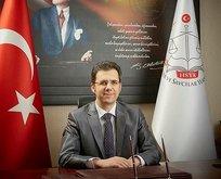 Eski HSYK üyesi Berberoğlu hakkında karar verildi!