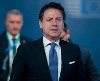 Conte'den NATO'ya destek