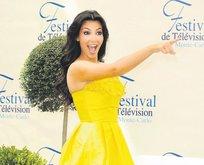 Kardashian şaşırttı