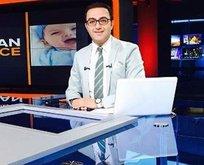 FETÖ'cü TRT spikeri Yunanistan'a kaçarken yakalandı