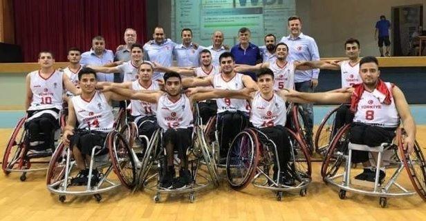 Milli Takımımız Avrupa şampiyonu!