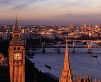 Londra'ya Türk akını