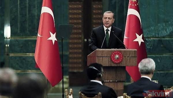 Başkan Erdoğan ile Büyükşehir Belediye Başkanları Külliye'de bir araya geliyor