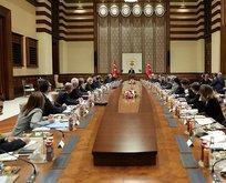 Cumhurbaşkanı Erdoğan ABDli şirketlerle bir araya geldi